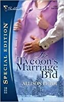 The Tycoon's Marriage Bid
