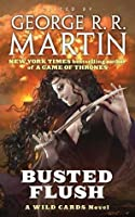 Busted Flush (Wild Cards, #19)