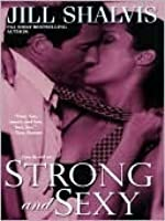 Strong and Sexy (Sky High Air, #2)