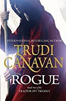 The Rogue (Traitor Spy Trilogy, #2)