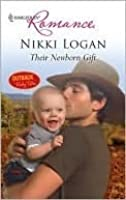 Their Newborn Gift (Mills & Boon Cherish) (Outback Baby Tales #3)