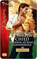 Wedding at King's Convenience (Kings of California, #6)