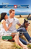 A Convenient Proposal (Harlequin American Romance)