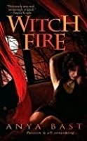 Witch Fire (Elemental Witches #1)