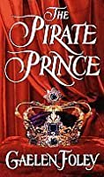 The Pirate Prince (Ascension Trilogy, #1)