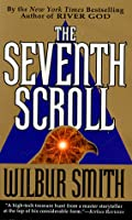 The Seventh Scroll (Ancient Egypt, #2)