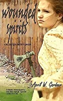 Wounded Spirits (Creek Country Saga, #1)