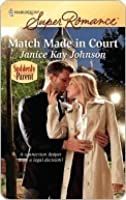 Match Made in Court