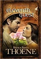Eleventh Guest (A.D. Chronicles, #11)