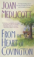 From the Heart of Covington (Ladies of Covington, #3)