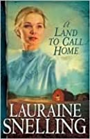 A Land to Call Home (Red River of the North, #3)