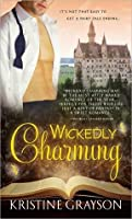 Wickedly Charming (Fates #7)