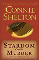 Stardom Can Be Murder (A Charlie Parker Mystery #12)