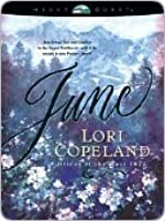June (Brides of the West, #2)