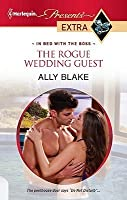 The Rogue Wedding Guest