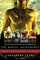 The Mortal Instrument (The Mortal Instruments #1-4)