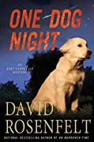 One Dog Night (Andy Carpenter, #9)