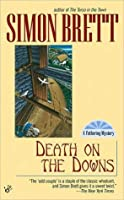 Death on the Downs (Fethering, #2)