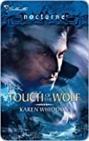 Touch Of The Wolf (The Pack, #6) (Harlequin Nocturne, #12)