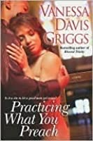 Practicing What You Preach (Blessed Trinity Book 4)