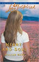 Heart and Soul (The McKaslin Clan, Series 1, #3)