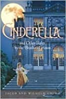 Cinderella and Other Tales by the Brothers Grimm Book and Charm