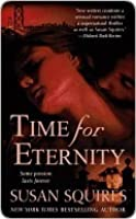Time For Eternity (Da Vinci Time Travel, #2)
