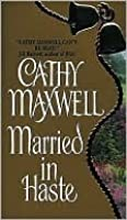 Married in Haste (Marriage, #1)