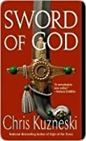Sword Of God (Jonathon Payne & David Jones, #3)
