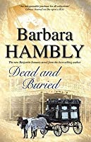 Dead and Buried (Benjamin January, Book 9)