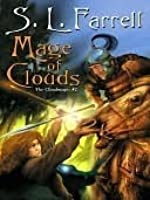 Mage of Clouds (The Cloudmages, Book 2)