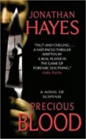 Precious Blood (Dr. Edward Jenner #1)