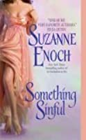 Something Sinful (Griffin Family, #3)