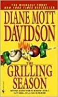 The Grilling Season (A Goldy Bear Culinary Mystery, #7)