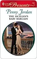 The Sicilian's Baby Bargain (Mills & Boon Modern) (The Leopardi Brothers, Book 3)