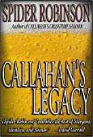 Callahan's Legacy (Mary's Place, #2) (Callahan's Series, #7)