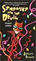 Sympathy for the Devil (A Madeline Bean Catering Mystery #1)