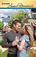 The Husband Lesson (Superromance)