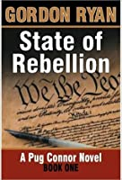 State of Rebellion - Book One - American Voices Trilogy