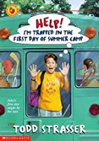 Help! I'm Trapped in the First Day of Summer Camp (Help! I'm Trapped (Paperback))