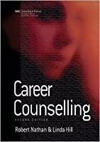 Career Counselling (Counselling in Practice series)