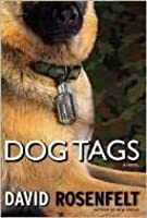 Dog Tags (Andy Carpenter Series, #8)