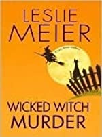 Wicked Witch Murder (A Lucy Stone Mystery #16)