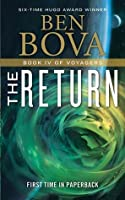The Return (Voyagers, #4)