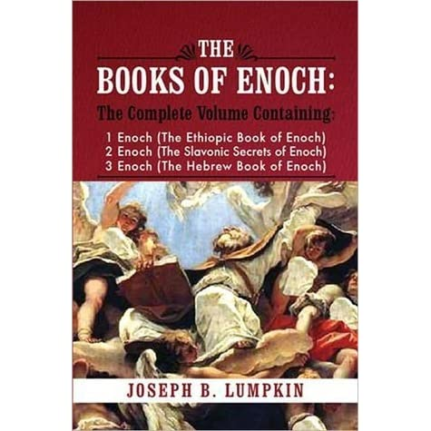 book of enoch review