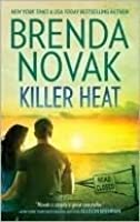 Killer Heat  (Dept 6 Hired Guns, #3)