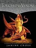 Touched By Venom (Dragon Temple Saga #1)