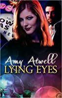 Lying Eyes (The Daughters Of Cosmo Fortune, #1)