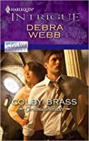 Colby Brass (Harlequin Intrigue)