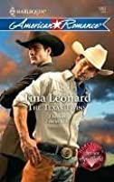 The Texas Twins: The Billionaire / The Bull Rider